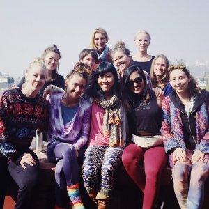 Trauma Informed Yoga teacher training
