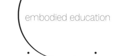 embodied education